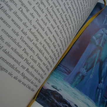 Das Silmarillion Illustrationen