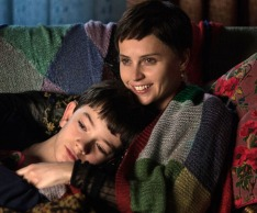 Conor und seine Mutter