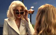 Cher als Großmutter