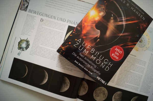 """James R. Hansen """"Aufbruch zum Mond"""""""