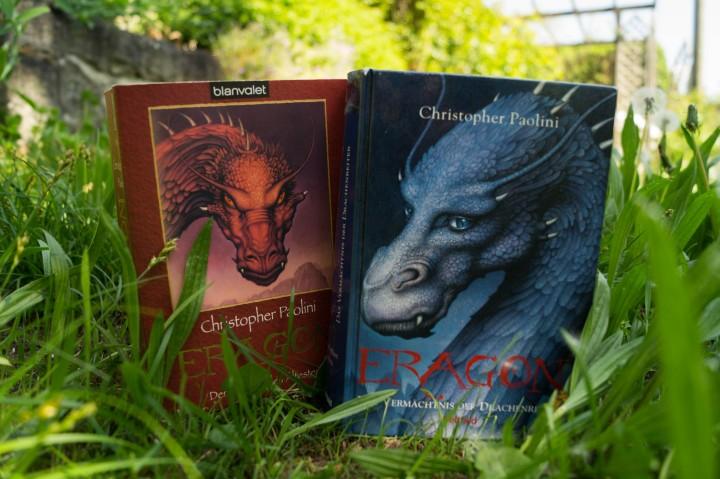 Eragon Teil 1 und 2