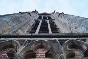 Der Dom in Utrecht