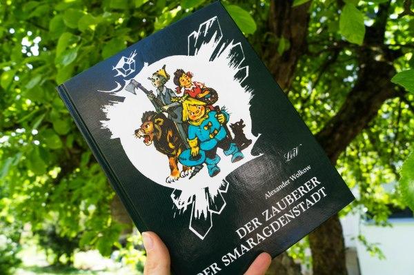 Alexander Wolkow: Der Zauberer der Smaragdenstadt