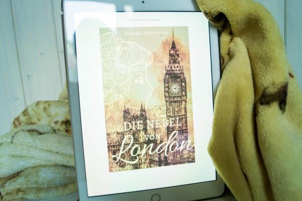 Aurora Ainsworth - Die Nebel von London