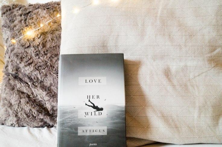 Beitragsbild Atticus - Love. Her. Wild.