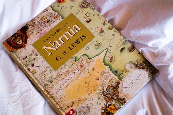 Die Chroniken von Narnia - C. S. Lewis