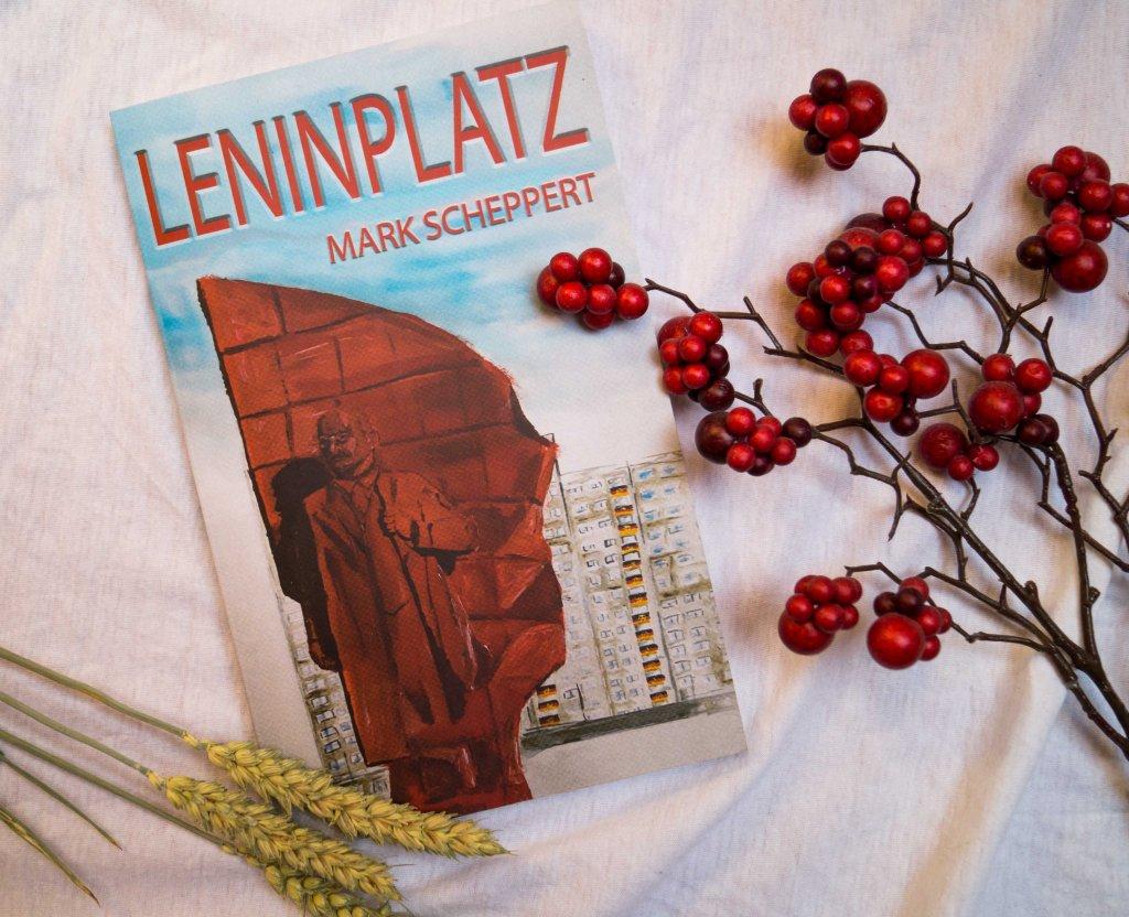 Mark Scheppert - Leninplatz