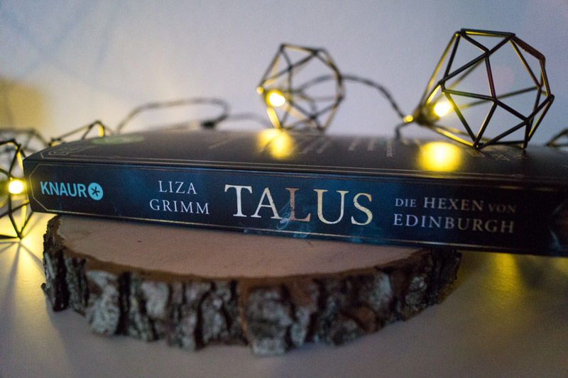 Liza Grimm - Talus